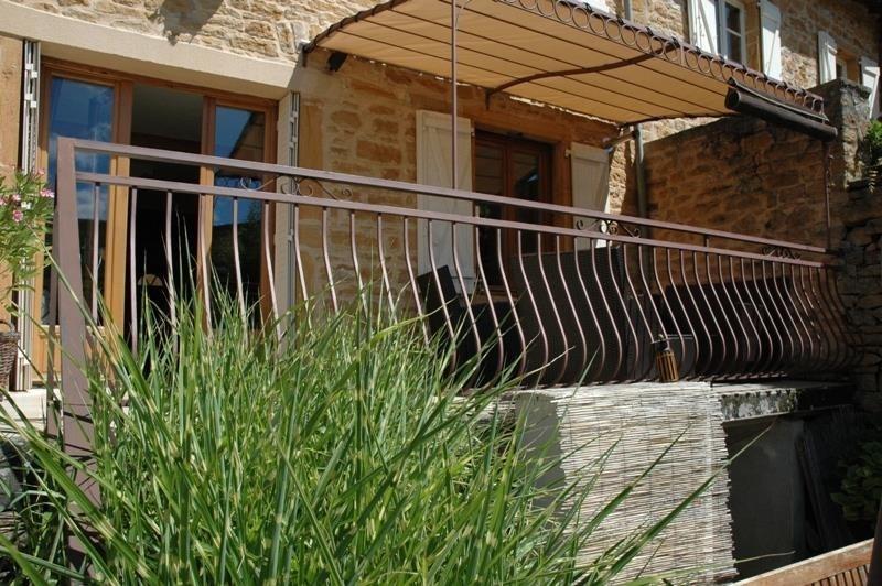 Vente maison / villa Liergues 279000€ - Photo 3