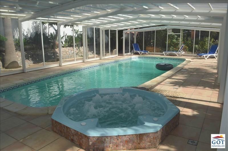 Vente de prestige maison / villa Claira 485000€ - Photo 9