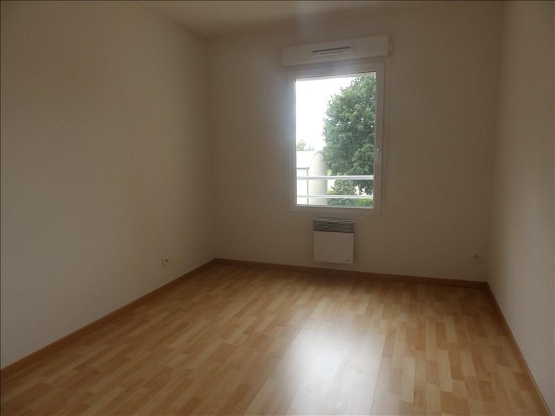 Alquiler  apartamento Yzeure 520€ CC - Fotografía 3