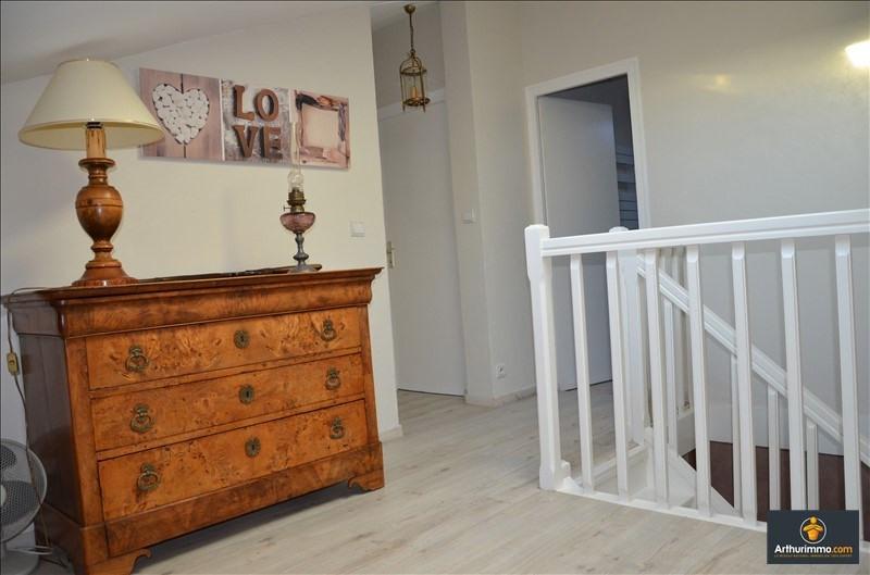 Vente appartement Davezieux 169000€ - Photo 5