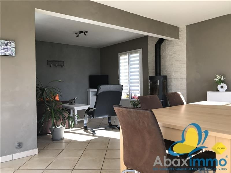 Sale house / villa Grainville langannerie 203 500€ - Picture 1