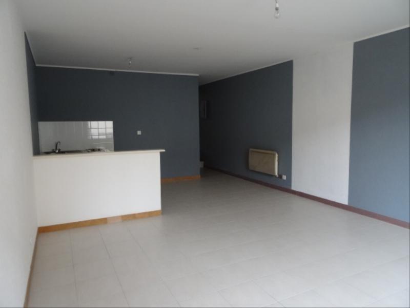 Location appartement Villefranche sur saone 423€ CC - Photo 1