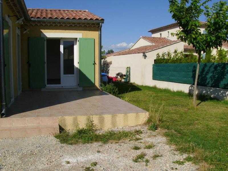 Location maison / villa Althen des paluds 967€ CC - Photo 4