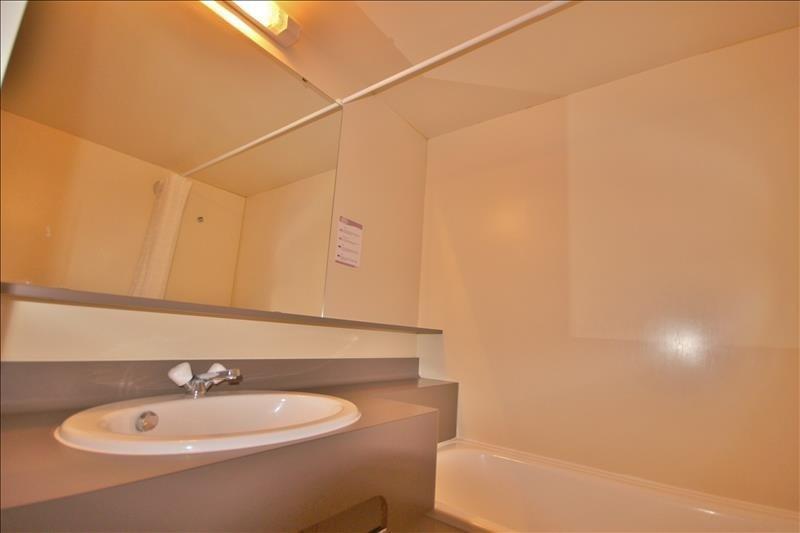 Vente appartement Les arcs 2000 72000€ - Photo 6