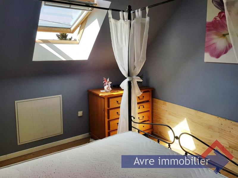 Vente maison / villa Verneuil d avre et d iton 167500€ - Photo 4