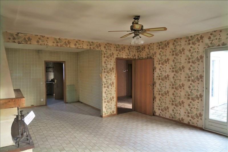 Sale house / villa Villiers sur orge 320000€ - Picture 2