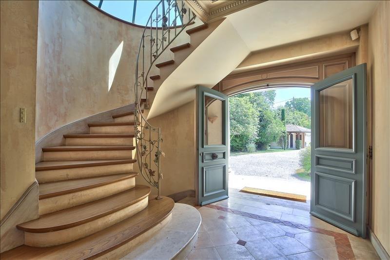 Vente de prestige maison / villa Le vesinet 3300000€ - Photo 3