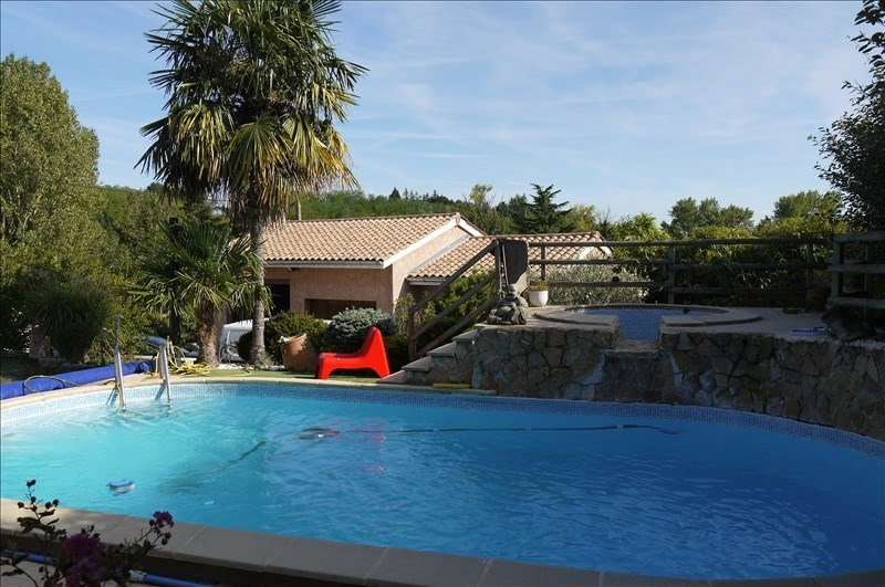 Vente maison / villa Vienne 271 000€ - Photo 1