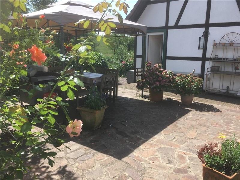 Vente maison / villa Wissembourg 359000€ - Photo 8