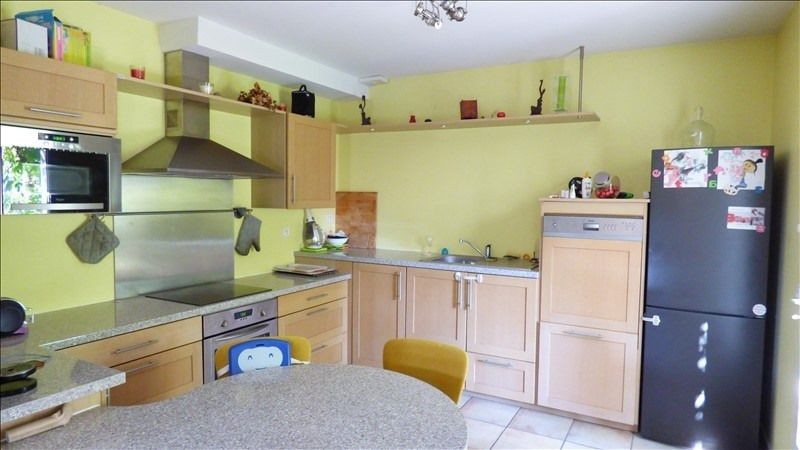 Vente maison / villa Aubignan 320000€ - Photo 3
