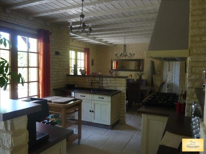 Vente maison / villa St illiers la ville 375000€ - Photo 8