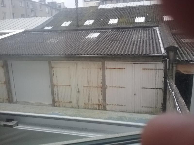 Vente appartement Brest 260000€ - Photo 10