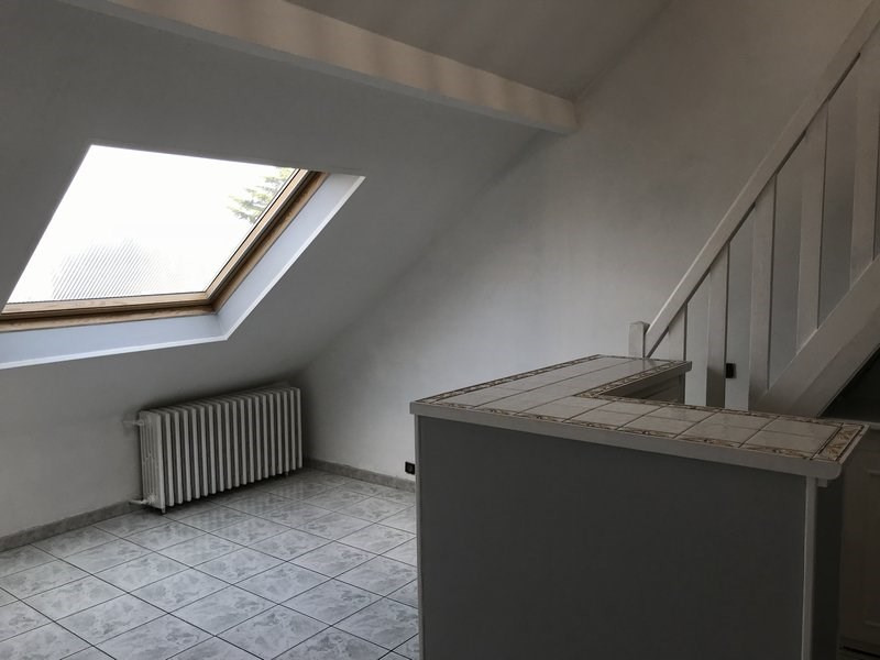 Revenda apartamento Orgeval 180000€ - Fotografia 6