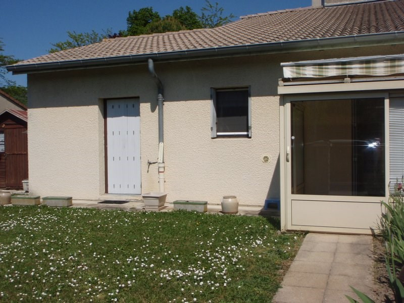 Location maison / villa St vallier 600€ CC - Photo 1