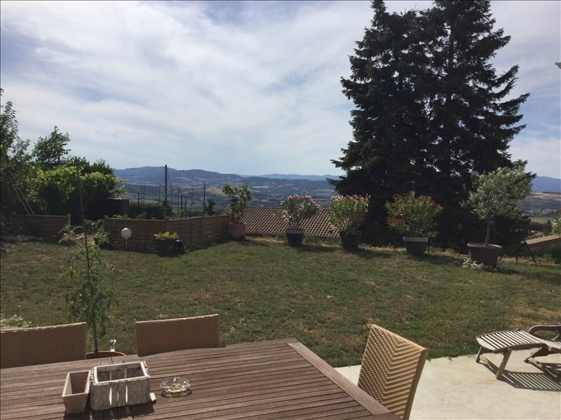 Vente maison / villa Plats 220000€ - Photo 1