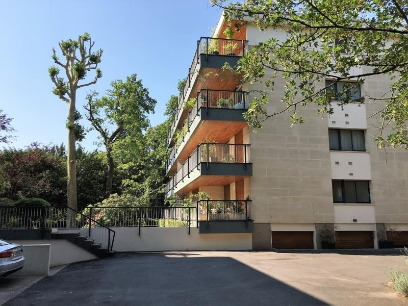 Sale apartment Maisons-laffitte 690000€ - Picture 8
