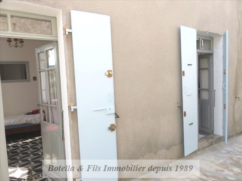 Venta  casa Ruoms 114000€ - Fotografía 2