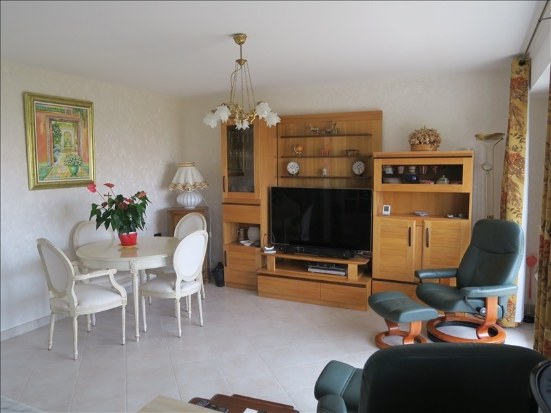 Sale apartment Royan 222 500€ - Picture 3