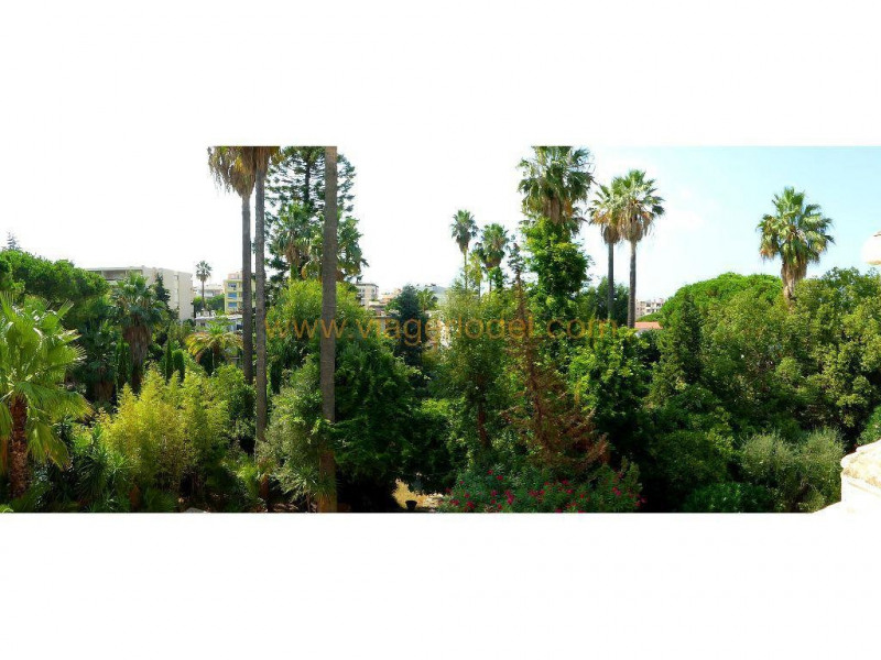 Viager appartement Cannes 150 000€ - Photo 3