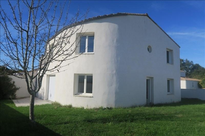 Vente maison / villa Royan 290500€ - Photo 1