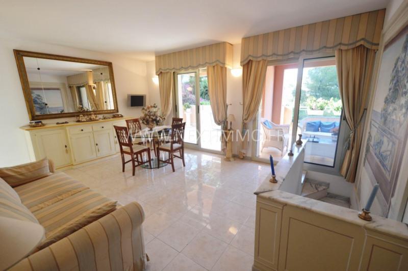 Sale apartment Roquebrune-cap-martin 550000€ - Picture 2