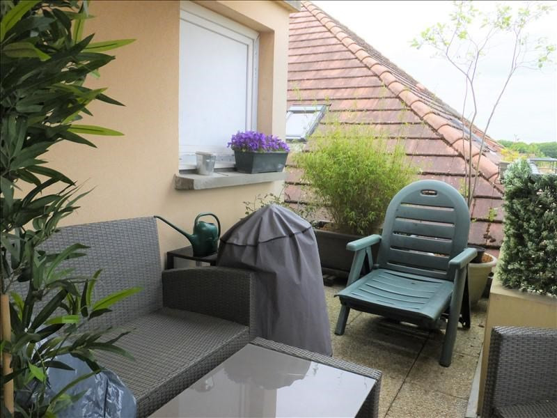 Vente appartement Guyancourt 370530€ - Photo 2