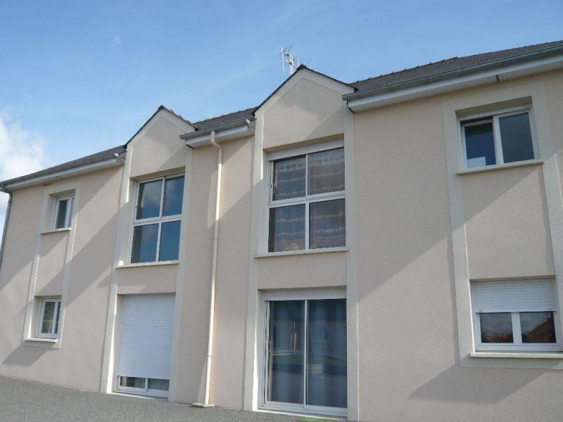 Rental apartment Meslay du maine 330€ CC - Picture 1