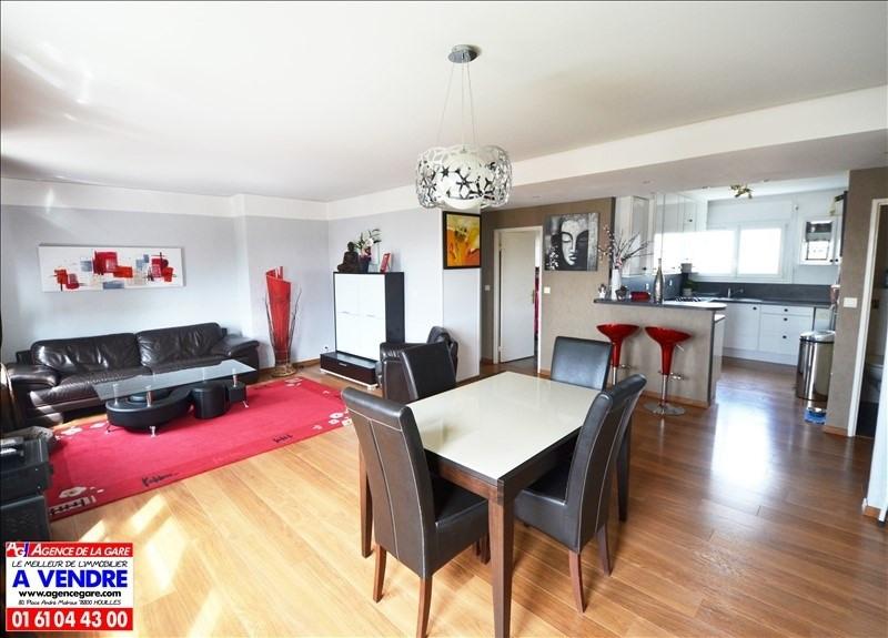 Vente appartement Houilles 292000€ - Photo 7