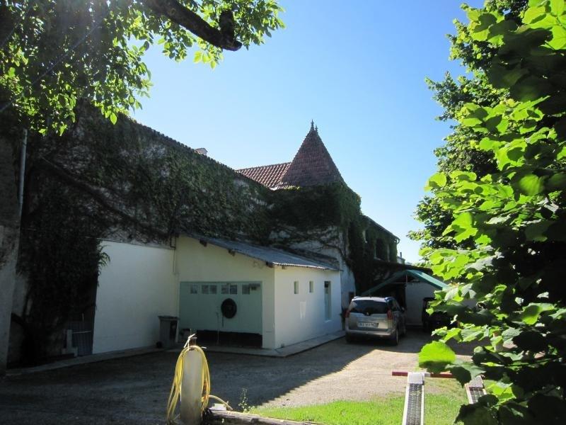 Sale house / villa Lavardac 380000€ - Picture 3
