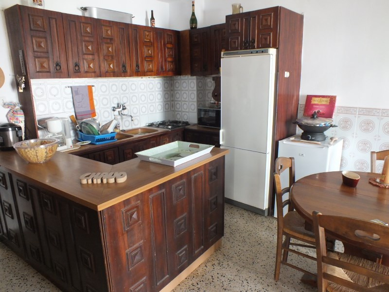 Vacation rental apartment Rosas-santa margarita 424€ - Picture 6