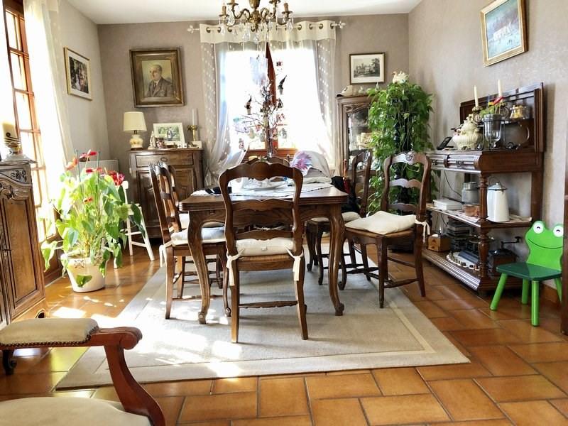 Vente maison / villa St vigor le grand 298920€ - Photo 4