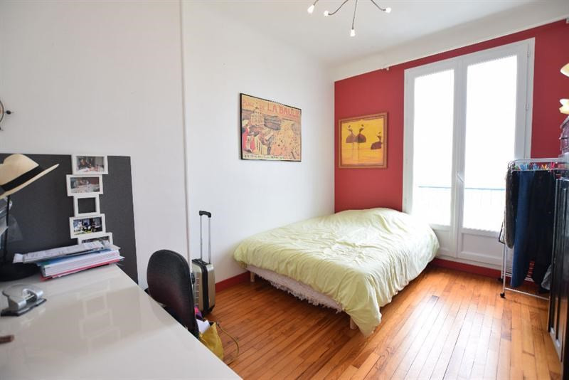 Vente appartement Brest 222600€ - Photo 12