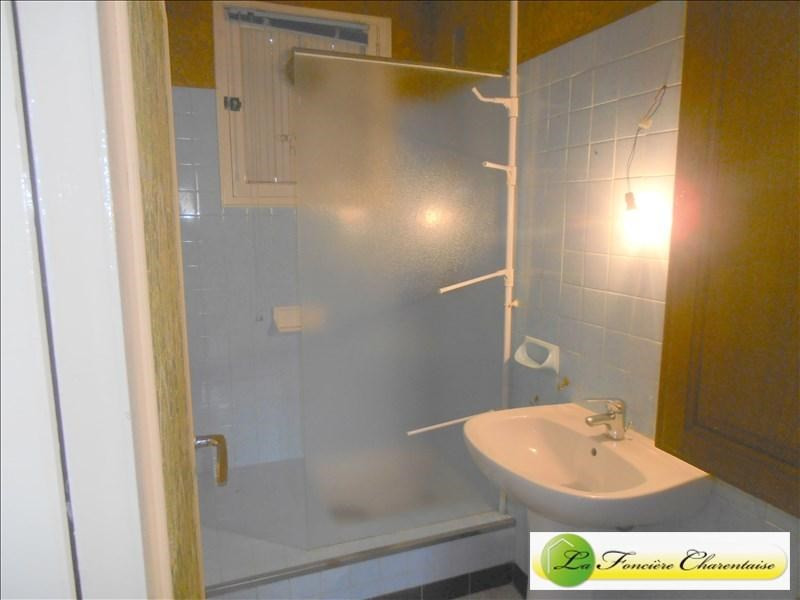 Sale house / villa Angouleme 103550€ - Picture 7