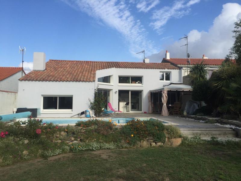 Sale house / villa Les sables d olonne 472000€ - Picture 8