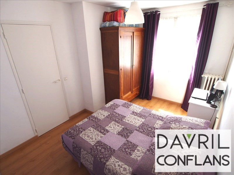 Vente appartement Conflans ste honorine 169600€ - Photo 7