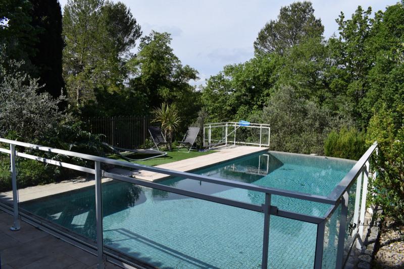 Venta de prestigio  casa Fayence 680000€ - Fotografía 5