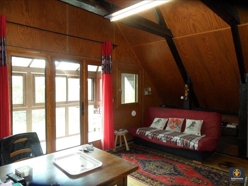Sale house / villa Belley 116000€ - Picture 3