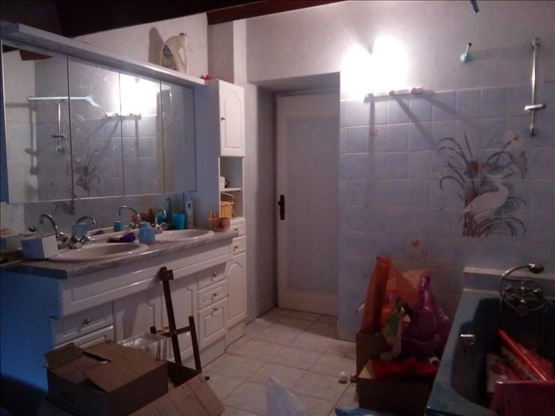 Sale house / villa Chize 117150€ - Picture 6