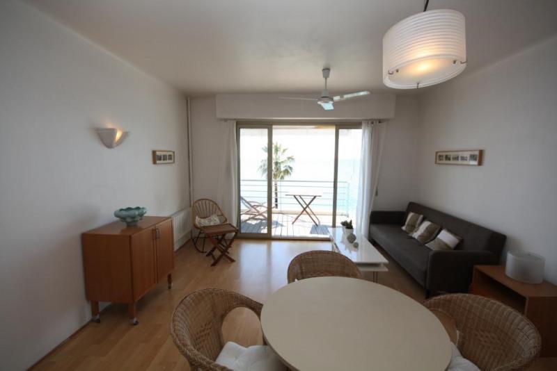Sale apartment Juan les pins 379000€ - Picture 3