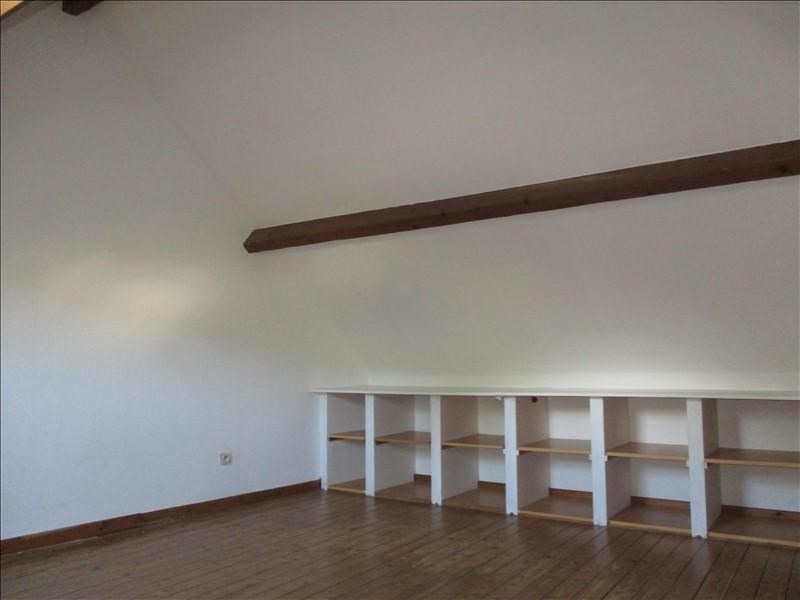 Vente maison / villa Villers cotterets 119000€ - Photo 5