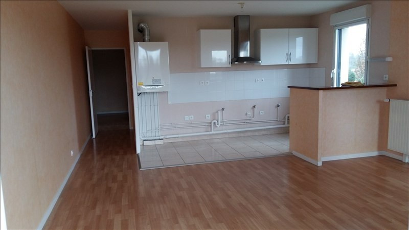 Location appartement Pace 570€cc - Photo 2