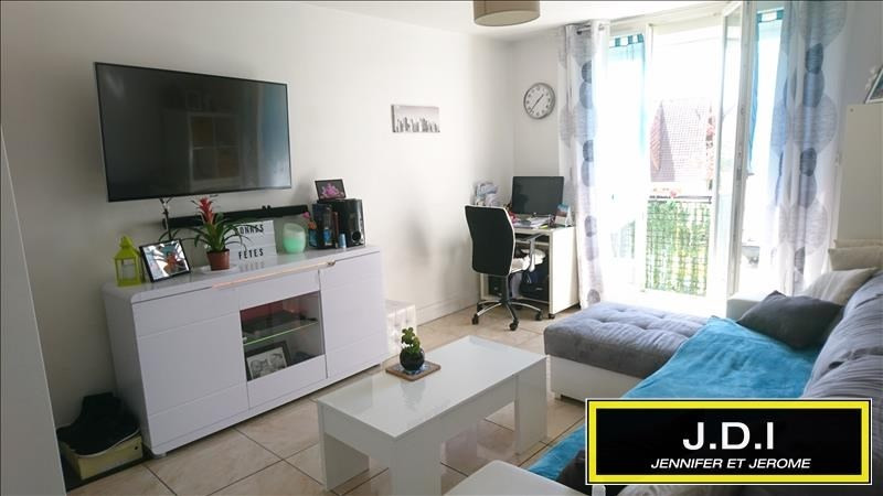 Vente appartement Soisy sous montmorency 168000€ - Photo 3