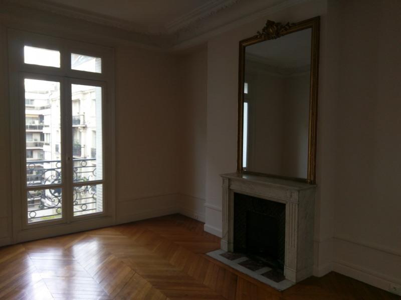 Rental apartment Paris 16ème 5410€ CC - Picture 6