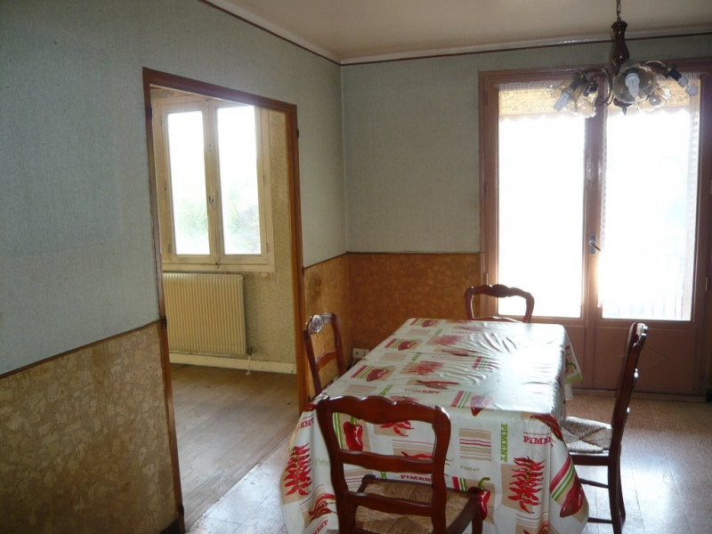 Vente maison / villa Montalieu vercieu 136900€ - Photo 4