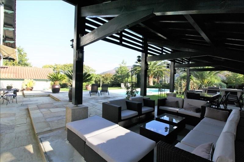 Vente de prestige maison / villa Urrugne 1290000€ - Photo 5