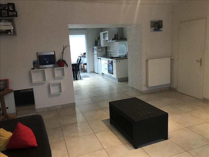 Sale house / villa St andre de la marche 140350€ - Picture 3