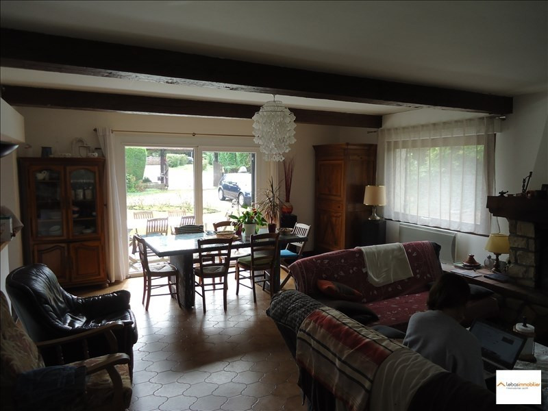 Vente maison / villa Yvetot 315000€ - Photo 3