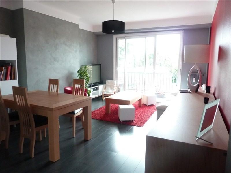 Sale apartment Pau 161000€ - Picture 1