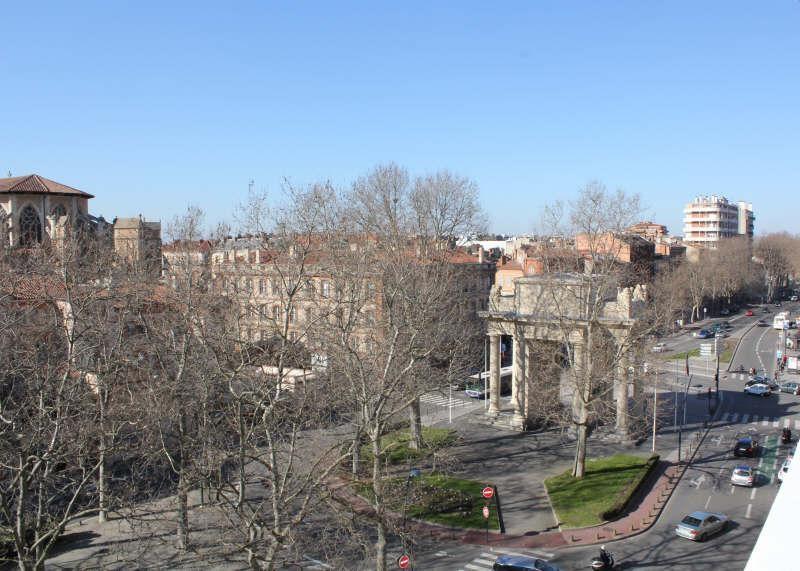 Location appartement Toulouse 1450€ CC - Photo 1