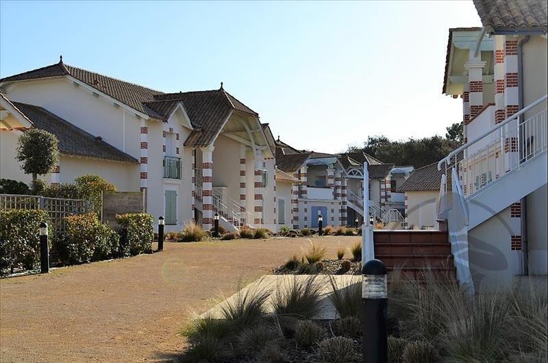 Vente appartement Notre dame de monts 175000€ - Photo 10